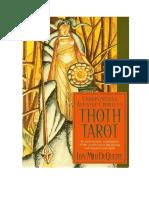 Lon Milo Duquette - Understanding Aleister Crowleys Thoth Tarot.pdf