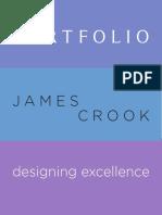 James Crook Portfolio