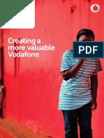 Vodafone Annual Report 12