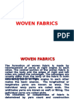 148503724 Woven Fabrics