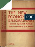 La Nueva Economía (1926)