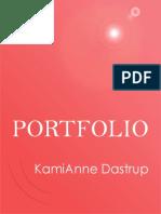 P9 KamiAnne Dastrup Portfolio