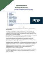 Clonación Humana.doc