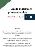 Mecanica de Materiales 04 Dia Cuatro