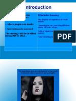 Power Point Presentation Online VICs smoke reform