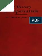 Historia Imperialismo