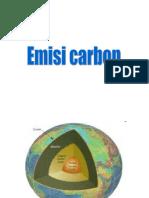 Emisi Carbon