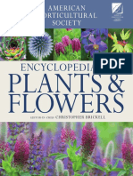 ✭ Encyclopedia of Plants and Flowers