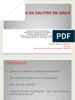 4 Agosto 2014 Depositos Salitre en Chile (Anibal Gajardo,Sernageomin)