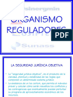 Exposicion Organos Reguladores