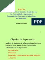 Curso Inspectores sanitarios Municipalidad de Cordoba