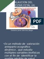 2 Evalaucion Del Bienestar Fetal A