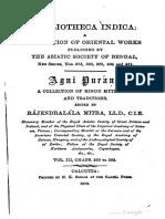 AgnipuranaVolume3-RajendralalaMitra1879bis.pdf