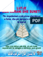 Lutje Nga Kurani Dhe Sunneti