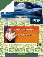 adverbio - inglés