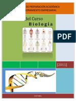 BIOLOGIA Guia del Curso