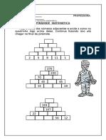 Piramide Matematica