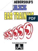 Jazz Ear Training