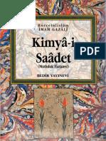 Imam Gazali - Kimya-i Saadet_text.pdf