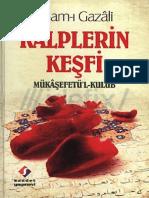 Imam-i Gazali - Kalplerin Keşfi.pdf