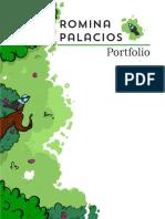 P9 Romina Palacios - Portfolio