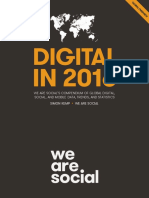 Informe We Are Social