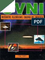 Dossier X OVNI Incognitas, Alienigenas, Enigmas Del Universo.