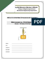 Lab 4 Mass-spring System_v3