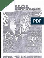 Ed Marlo - Marlo's Magazine Vol 3