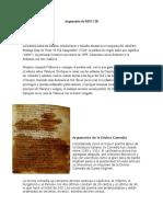 Argumento de MÍO CIP,La Iliada, Quijote,