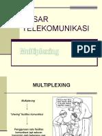 4 Multipleksing