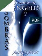 Cuentos de Angeles y Sombras