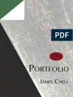 James Chell P9 Portfolio