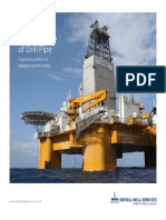 Inspection and Maintenance of Drillpipe E-Book