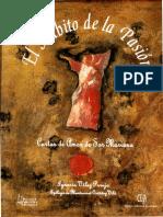 Cartas Monja Portuguesa