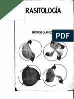 Parasitología y enfermedades parasitarias de los animales domesticos