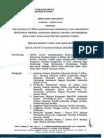 PP No 1 Tahun 2016 Tentang Ketentuan Waiver - PPAK (Final) OK 27-01-16