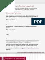 programacion de computadores Lectura 3 - Elementos Formales Del Lenguaje Java II