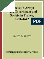 Richelieu's Army