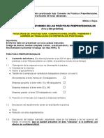 Informe de Prácticas - Facultad Arq,Com,Dis,Ing, CarreraTraducción