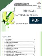 Tutorial QGIS - Para iniciantes (2015)