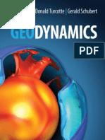 Turcotte D.L., Schubert G.-geodynamics-CUP (2014) GEODYNAMICS