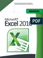 Manual Excel Sesión 2