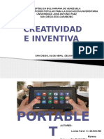 Portablet