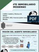 El Agente Inmobiliario Moderno