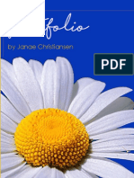 Portfolio by Janae Christiansen