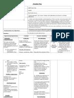 51946394 Planificacion 8vo Basico Ingles (1)