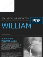 William James Empirismo y Pragmatismo