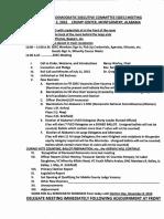 SDEC Agenda 040216