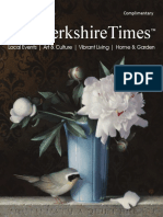 Our BerkshireTimes Magazine, April-May 2016